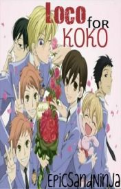 Loco for Koko(Ouran Host Club) by EpicSandNinja