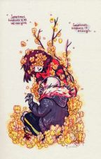 Overgrowing|| Flowerfell|| OLD by CoffeeGuardian