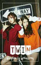 TWIN [kth] by syaboppang