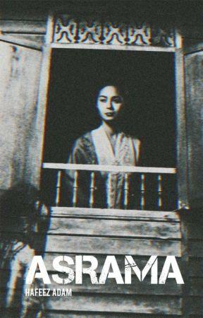 Asrama...Kita Berhantu ? ❀ by hafeezie