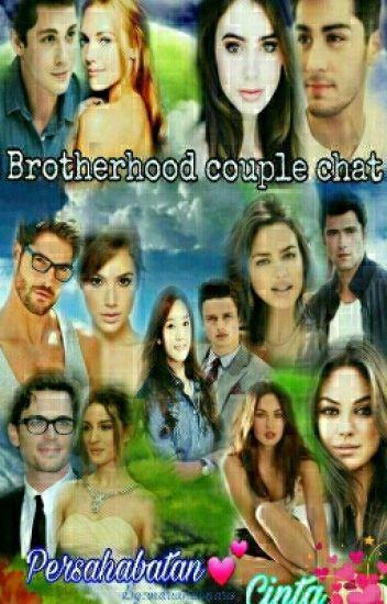 Brotherhood Couple Chat