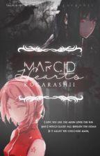Marcid Hearts | Naruto | Sakura Haruno  by nekumas
