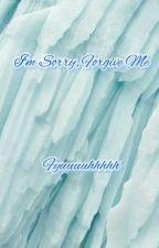 I'm Sorry, Forgive Me [KookV] by Fyuuuuhhhhh