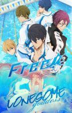 LONESOME GODDESS (A Free!- Iwatobi Swim Club Fanfiction) by ynnabanana25