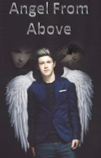 Angel From Above by Niam_Cuddles