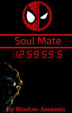 #2   STOPWATCH : Soul-Mate by shadow_assassin_