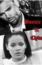 Bonnie & Clyde by baddana