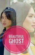 Beautiful Ghost by AnelaWish