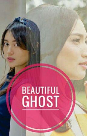 Beautyful Ghost by AnelaWish
