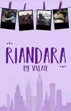 RIANDARA by itsmevalf_