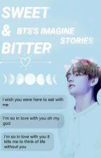 BTS IMAGINE [ SWEET&BITTER ] by kimvxx__