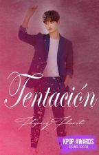 Tentación (Leo, N y Hongbin) by FlyingFLant