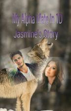 My alpha mate in One Direction 2 ~Jasmine's story~ by xStranger_Strangerx