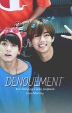 Denouement : kth + jjk by Jeon-Mommy