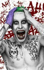 joker x reader by bri_me1802