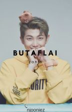 Butaflai ↪ Rants by Pandinha29