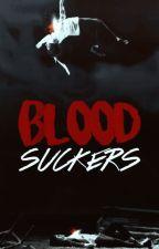 [LONGFIC] [KOOKGA] BLOODSUCKERS. by LeaPhan_31