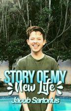 story of my new life; jacob sartorius by alexsspizza