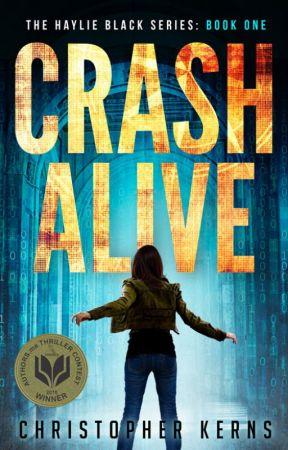Crash Alive by Christopherkerns