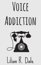 Voice Addiction by dizzy_panda