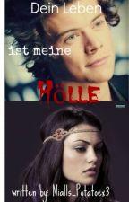 Dein Leben ist meine Hölle by Nialls_Potatoex3