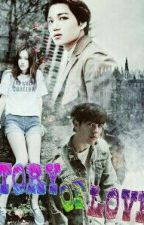 Story Of Love (KAISTAL) by DilaaaJung