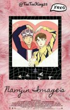 'NamJin images' by TaeTaePrincess25