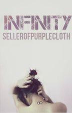Infinity by sellerofpurplecloth