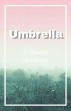 Umbrella ⛵ lsm . jww by leeswagmin