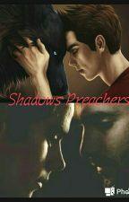 Shadow Preachers by everose2016
