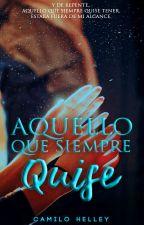 ¡Shut Up, Stiles! © by CamiloHelley