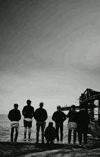 IMAGINE BTS×YOU by Devina10NF