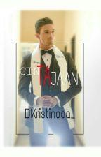 Cinta Tajaan  by DKristinaaa_