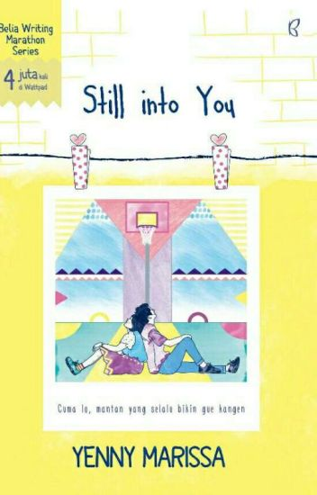 #BWMAuthorsMenjawab: Still Into You