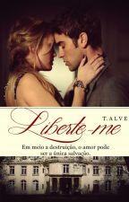 Liberte-me by T_Alves_F