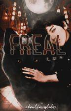 Freal Luv ✦ ChanBaek by justmaryfer