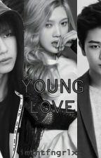 Young Love [SungJoy/JaeJoy] by imthtfngrlxx