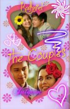 The Couples (Kathniel and Julquen) by princesspops
