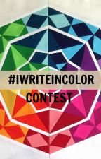 #IWRITEINCOLOR CONTEST by srmilesauthor
