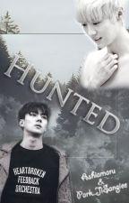 HUNTED | HUNHAN by Park_JiSangiee