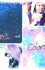 Colors ~ A.I by xNamizx