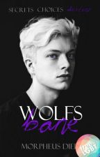 Wolfsbane [Book I: THE POISON GARDEN SERIES] by Morpheus_Died