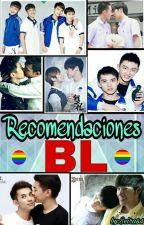 BL Recomendaciones de series/películas/doramas YAOI by seira84