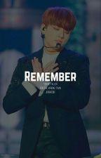 Remember [jjk] by wtfsuga