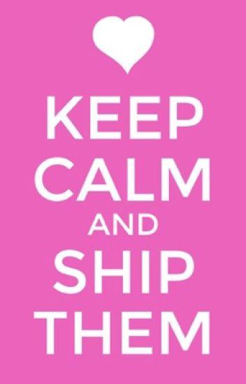 c54cf74192727 Keep Calm and Ship Them - Lolly Creepypasta - Wattpad