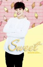 Sweet • Oneshot Yoonmin by baekuin_
