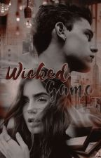 Wicked Game [Lassan Frissül] by eunnisaboo