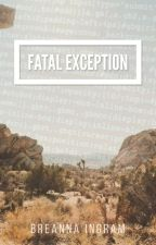 Fatal Exception [Westworld] by luckandillusions