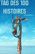 100 histoires by LaFinDeLaPlume