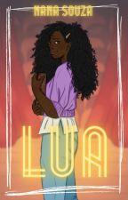 Lua [Conto] by Rosana_Souza6